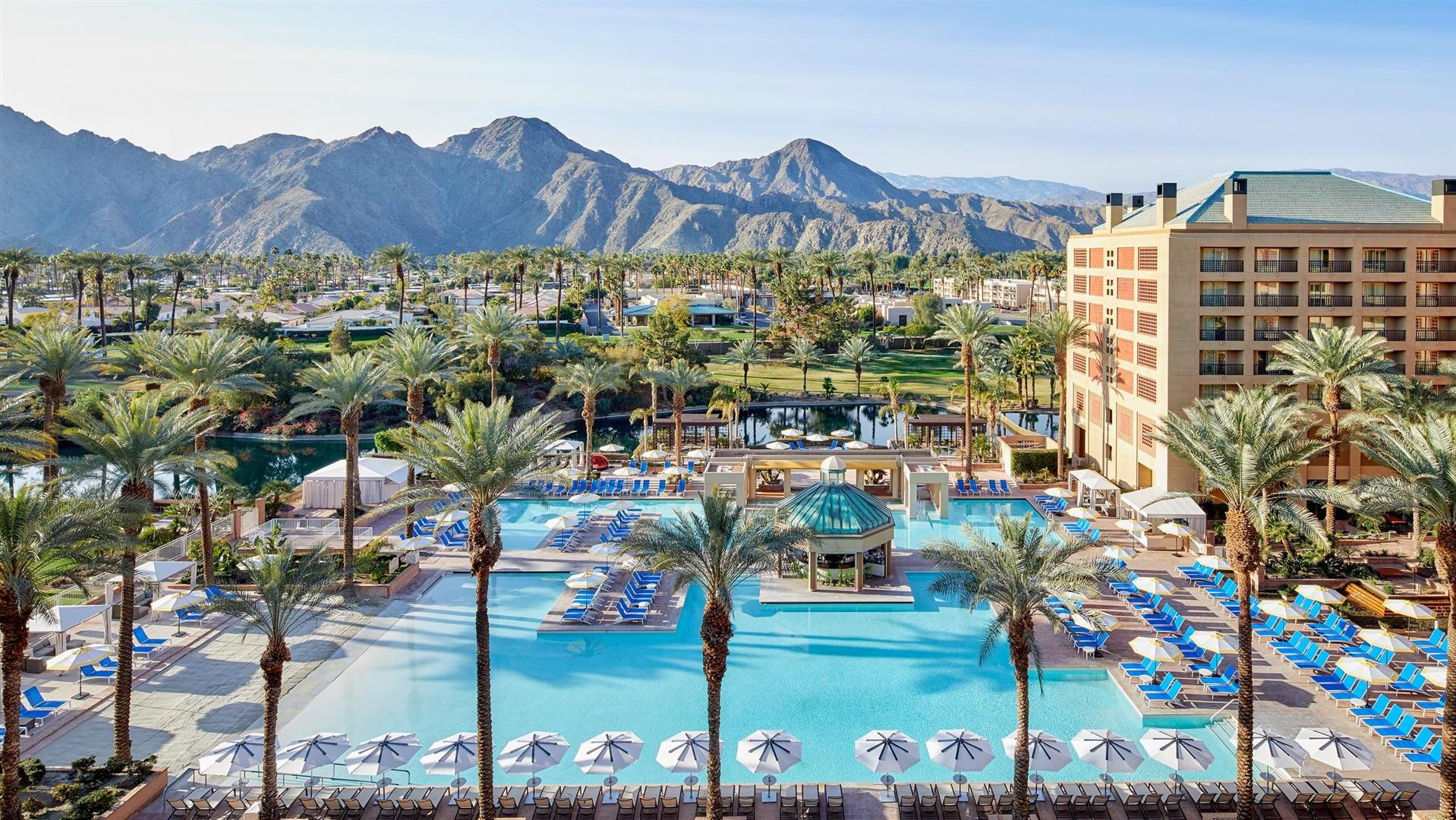 Coachella Valley Ushers In New Level Of Luxury