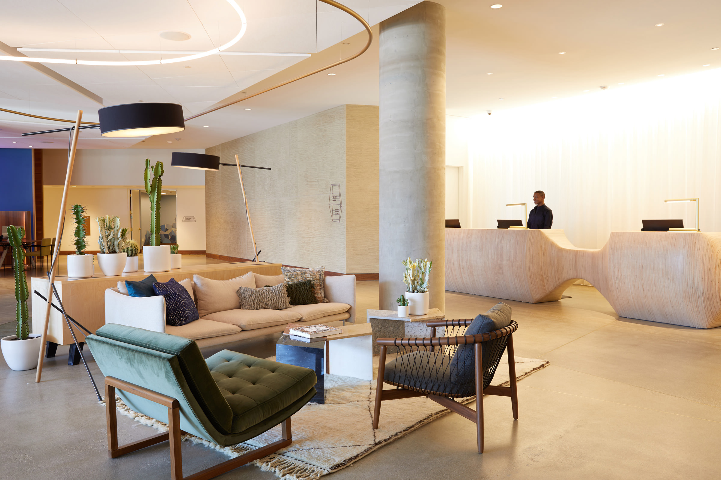 Edgy Luxury Comes To Los Angeles Via The Jeremy