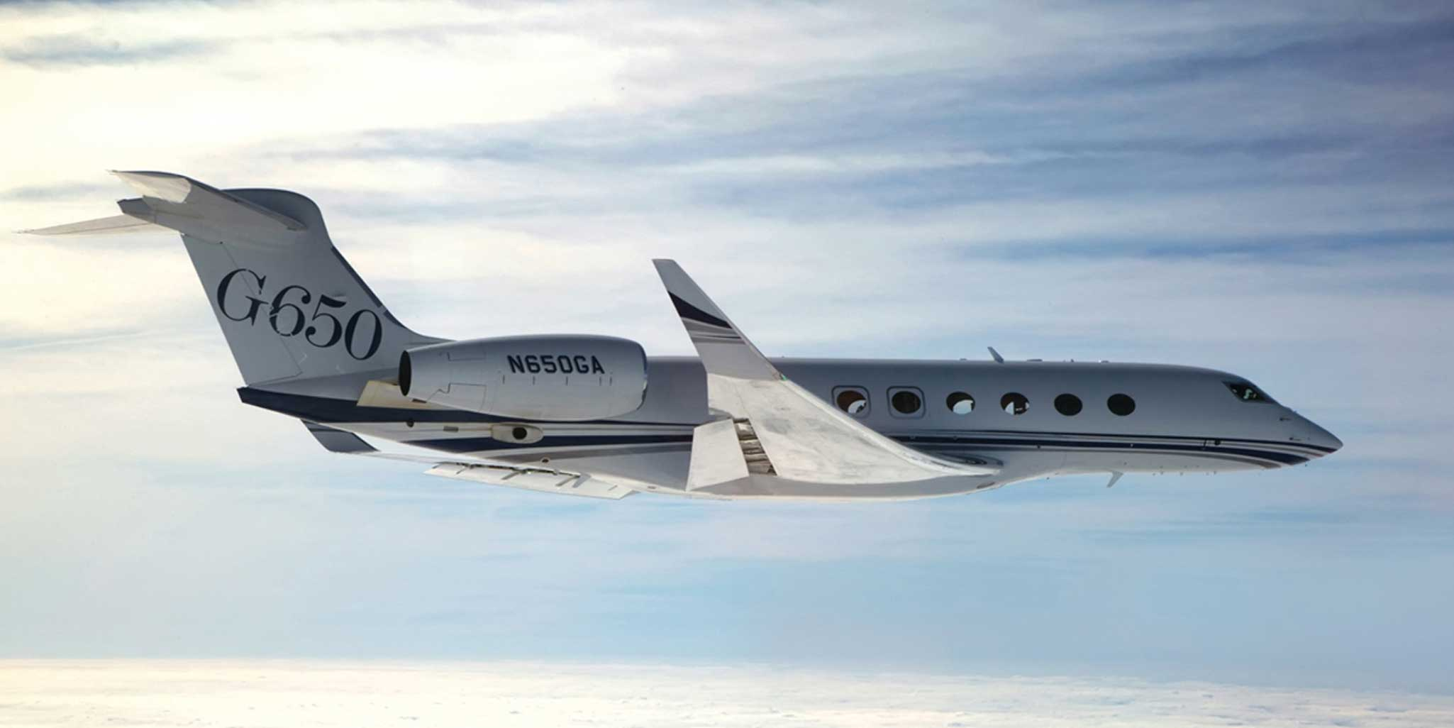 Inside The New Company Leveraging Tech For Private Jet Travel